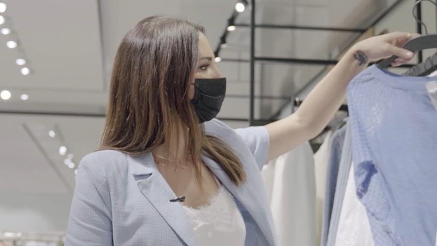 Súbete al autobús de la moda de CC Saler y gana hasta 5.000 euros en premios para renovar tu armario