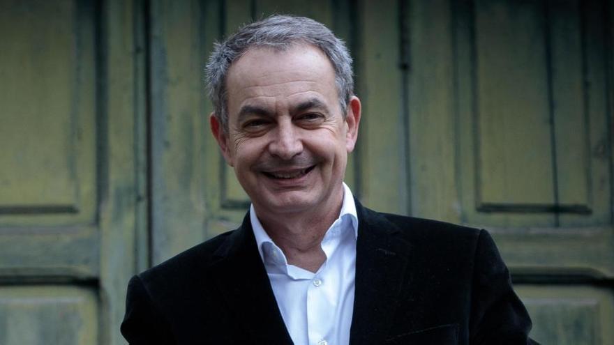 """Zapatero defiende a Otegi y critica la """"demonización"""" de Maduro"""