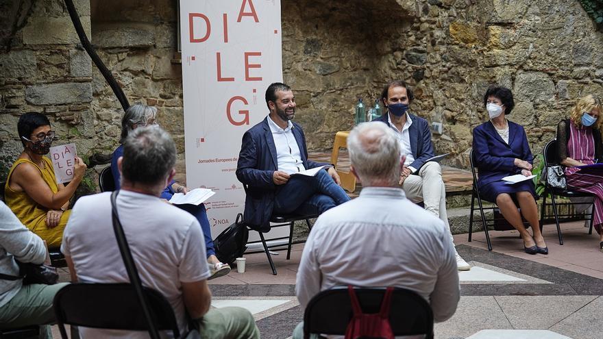 Les Jornades de la Cultura Jueva promouen el diàleg i respecte