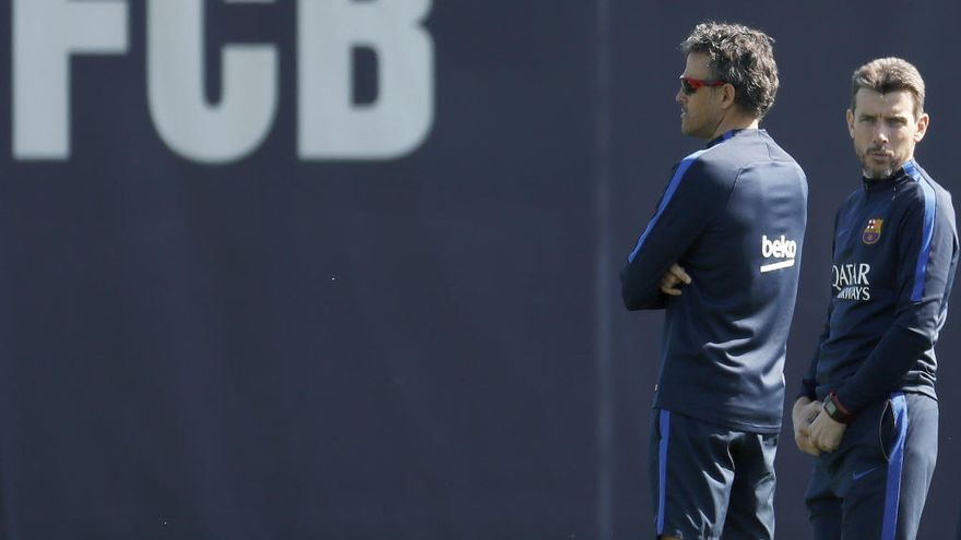 Unzué, nuevo entrenador del Celta para dos temporadas
