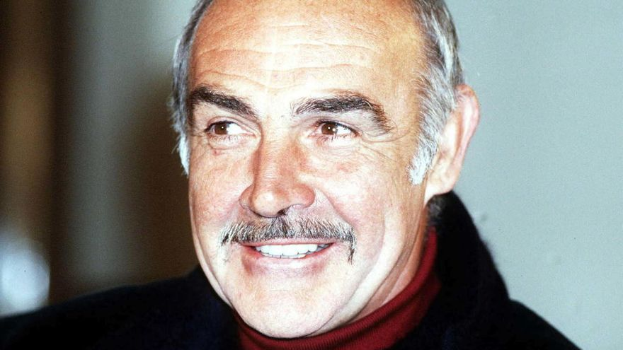 La loca película de James Bond escrita por Sean Connery que nunca vio la luz