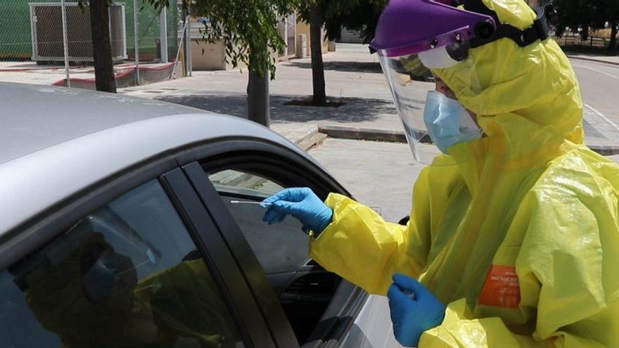 Un de cada deu espanyols ha patit el coronavirus, la meitat en la segona onada