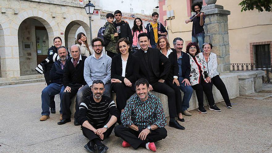 José Mota estrena la comedia 'Historias de Alcafrán' en La 1