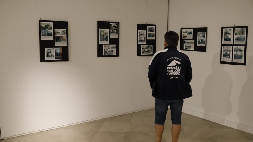 Las enseñanzas del paisaje urbano en el colegio Medalla Milagrosa de Zamora