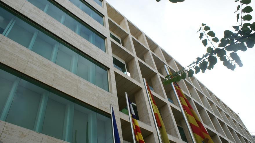 El Consell de Ibiza destina 33.000 euros para la Cruz Roja
