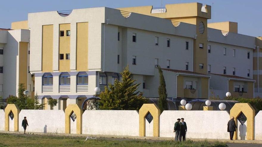 Un fallecido más en Los Valles de Benavente eleva a 93 las muertes en residencias por Covid o con síntomas