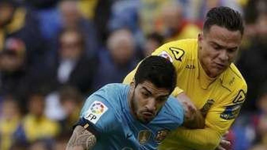 Roque Mesa valora al Sporting como un rival directo