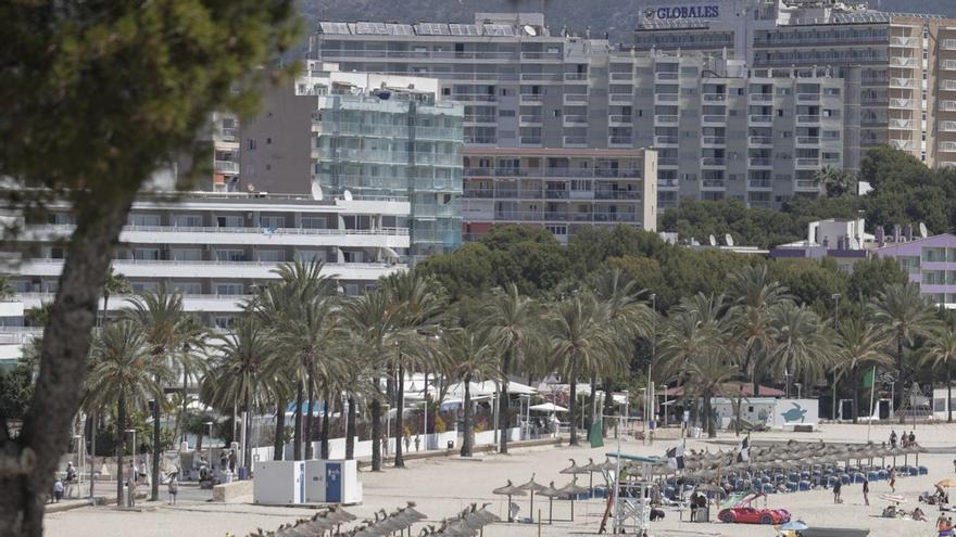 Baleares eleva las restricciones en Magaluf por el retorno de los británicos
