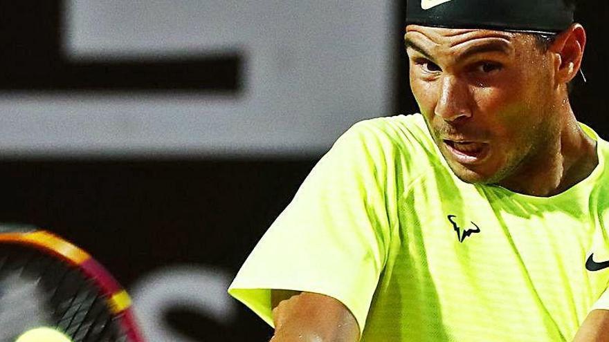 Rafa Nadal renuncia a Tokio y a Wimbledon