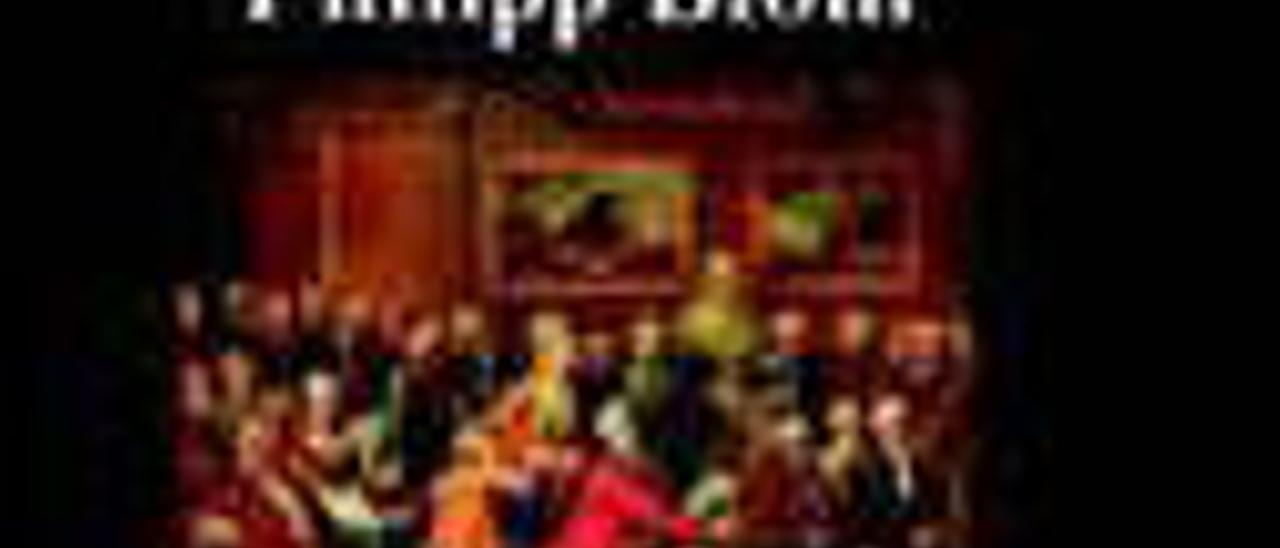 philipp blom Gente peligrosa. El radicalismo olvidado de la Ilustración europea anagrama, 2012 472 páginas. precio: 23,90 ? (sin iva)