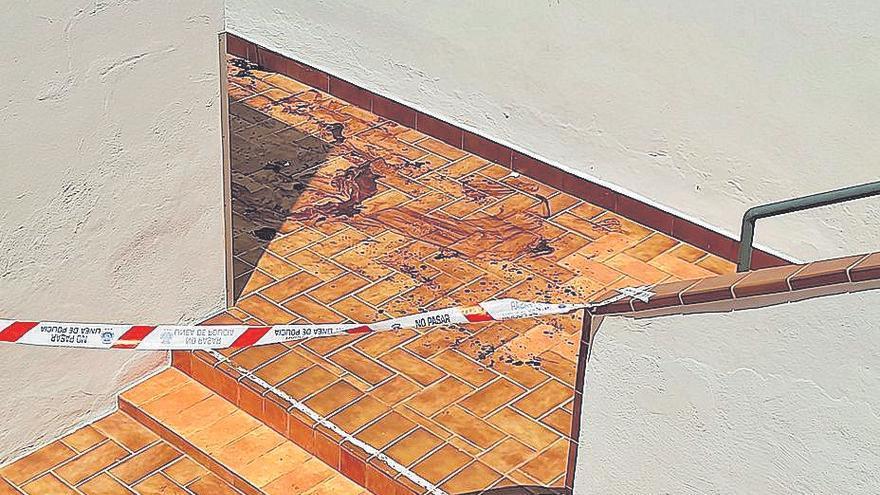 A prisión el presunto autor del homicidio de un británico en Tenerife