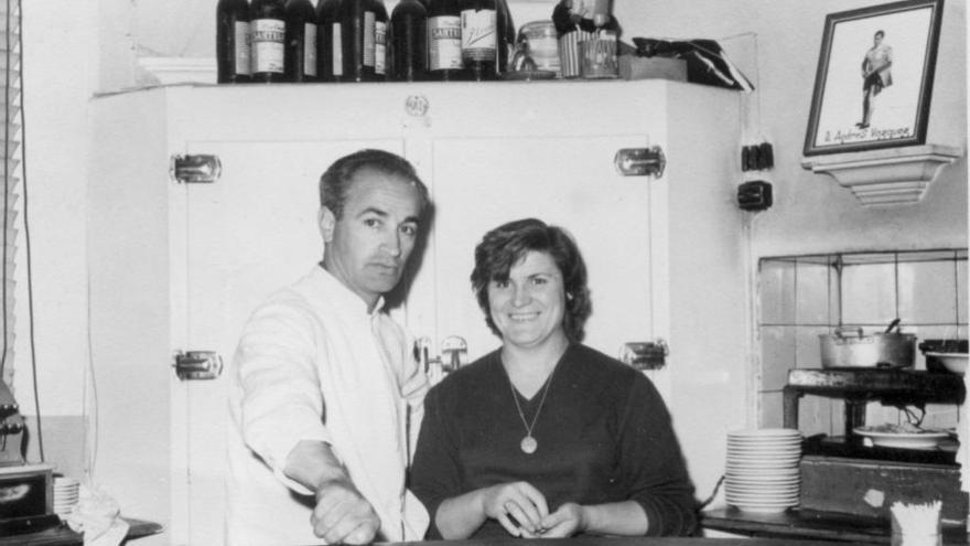 Willy, el inventor de las perdices, cumple 90 años