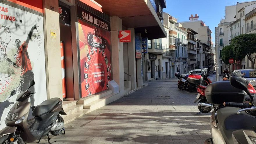 Inca limitará la apertura de nuevas salas de juego y apuestas en la ciudad