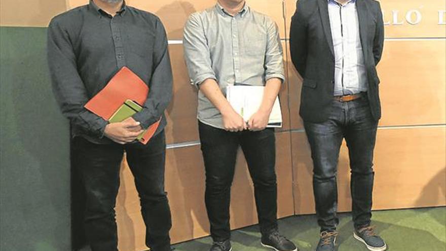 La oposición, incluido CSeM, critica el plan de presupuesto del bipartito