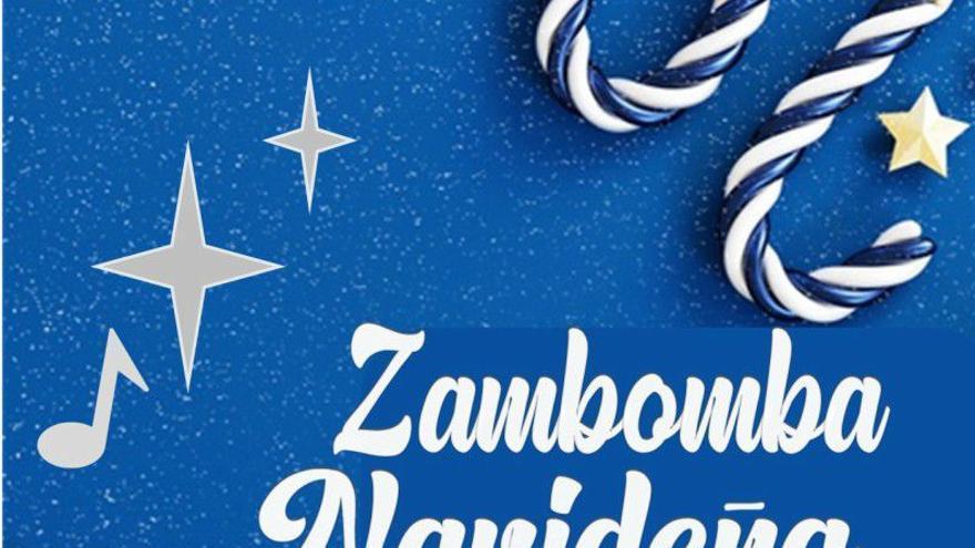 Zambomba de Navidad: Los Chatos