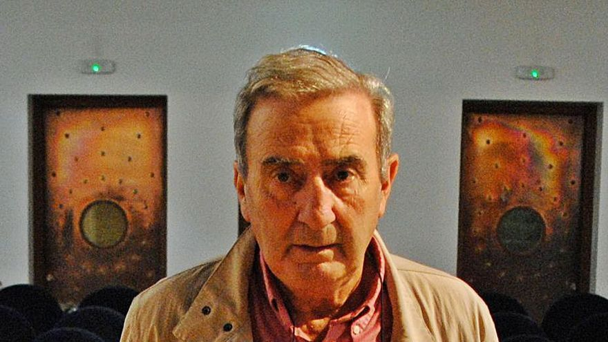 Fallece Javier Villanueva, figura imprescindible del teatro asturiano