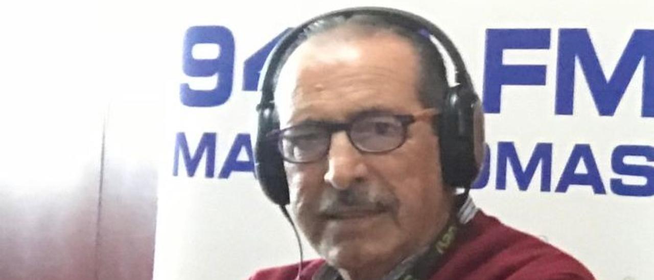 Javier Lavandera