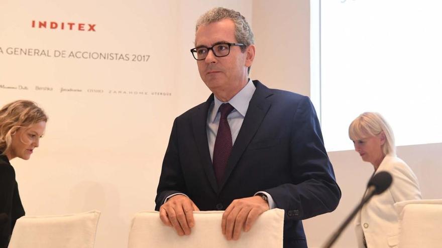 El presidente de Inditex se incorpora como consejero a Nestlé