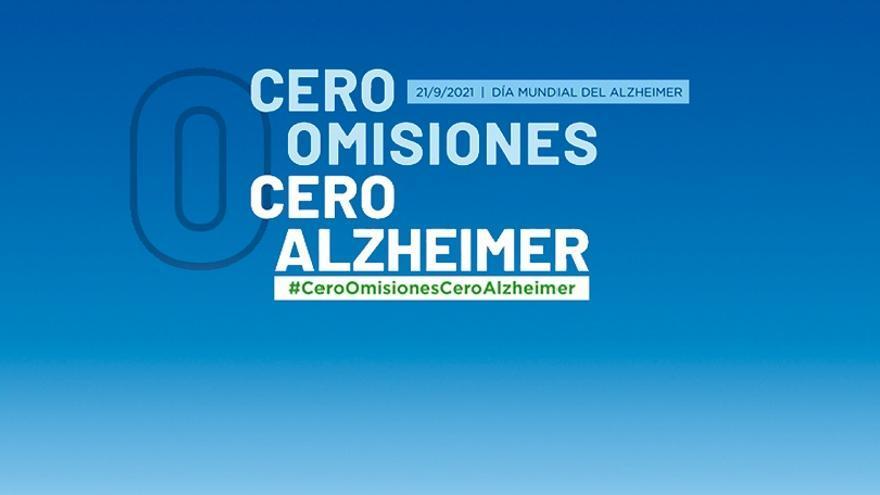 El Día Mundial del Alzhéimer pone el foco en el diagnóstico precoz