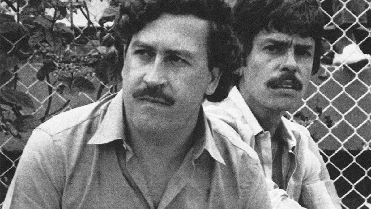 Clausurado el museo de Pablo Escobar en Medellín