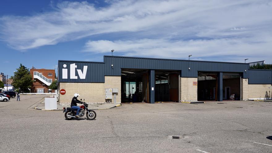 Convocan concentraciones de los trabajadores de las ITV de Castilla y León para mañana