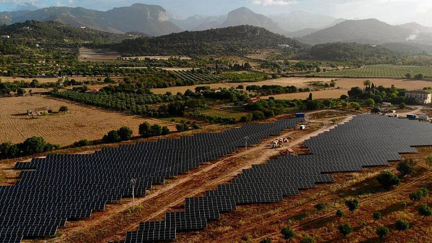 Diese Solarparks sind jetzt auf Mallorca geplant