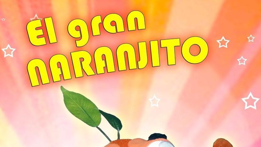 El gran naranjito
