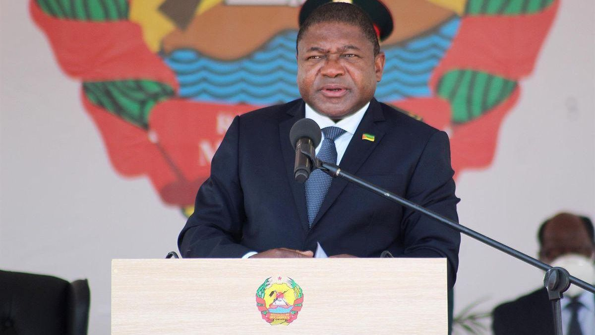 Niños de tan solo 11 años están siendo decapitados en el norte de Mozambique
