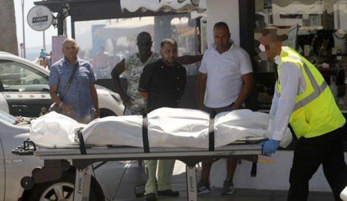 Muere apuñalado en Lanzarote