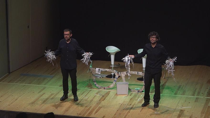 Les quatre propostes de dissabte del Festival Còmic de Figueres conviden la ciutat a riure