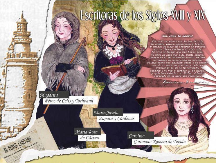 L'any de les dones que escriuen
