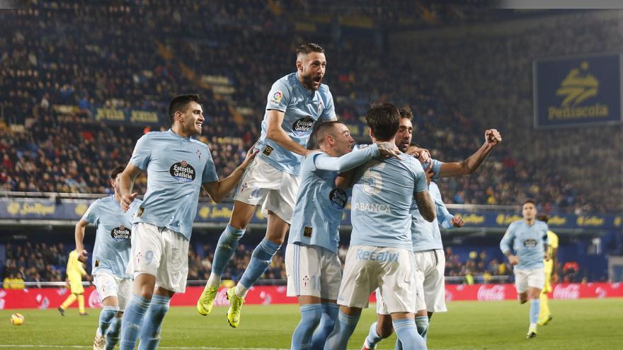 El Celta cuenta por victorias sus dos últimas comparecencias en La Cerámica