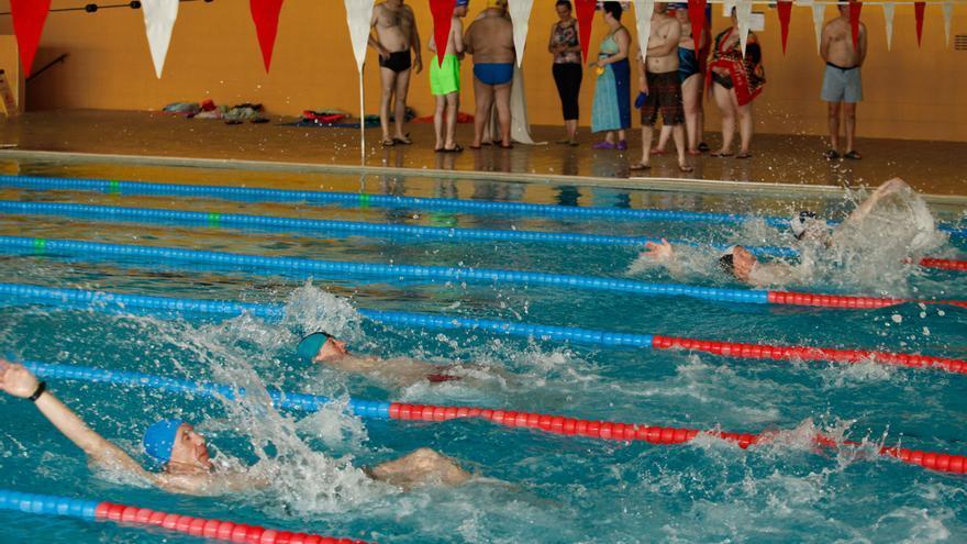 Tres meses y 300.000 euros para renovar la depuración de las piscinas de El Llano