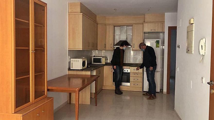 L'Ajuntament de Santpedor adquireix un nou pis per destinar a usos socials