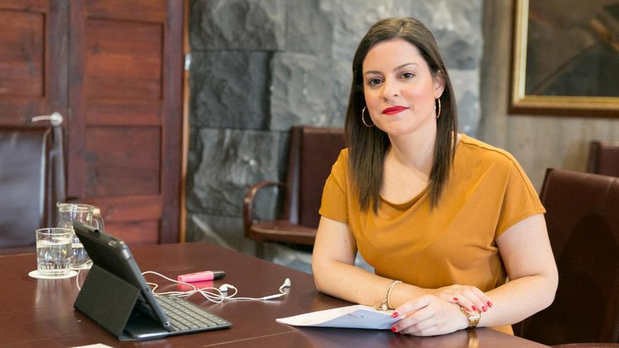 Industria destina más de seis millones a ayudar al sector en Canarias