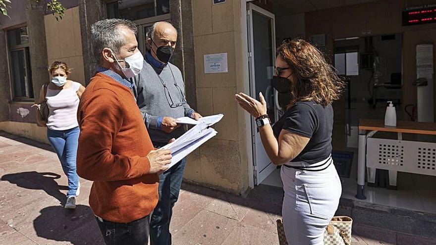 El Ayuntamiento desoye a los vecinos y no recurrirá la sentencia de la tuberías de Disa