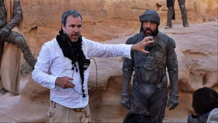 Dune era adaptable y la espera ha valido la pena