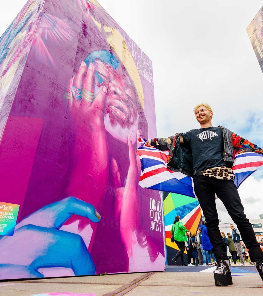 Primera semifinal de Eurovisión, vuelve 'Mujer' y también 'Supervivientes'