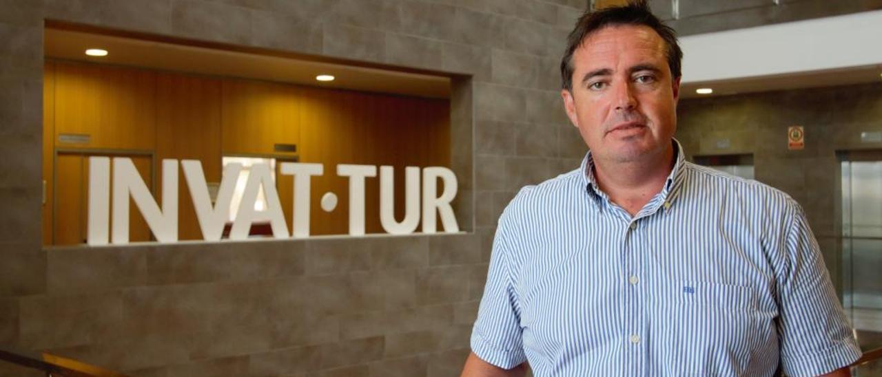 Herick Campos Arteseros: «La liberalización del peaje de la AP-7 va a traer más turistas a Benidorm y a toda la Comunidad»