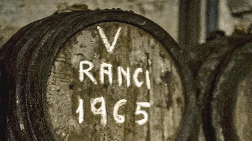 """Luis Gutiérrez: """"Lo nuevo en el vino es una vuelta al pasado; no hace falta reinventar la rueda"""""""