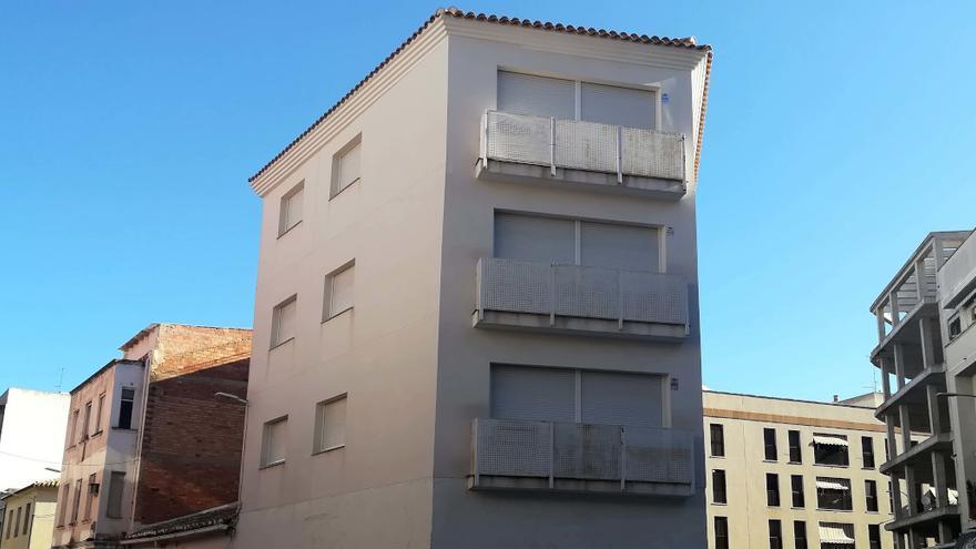 Cajamar lanza al mercado casi 4.000 inmuebles en Valencia con descuentos del 60 %