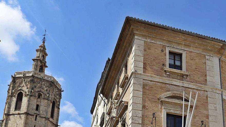 El Tribunal de las Aguas creará un centro de interpretación en la Casa Vestuario