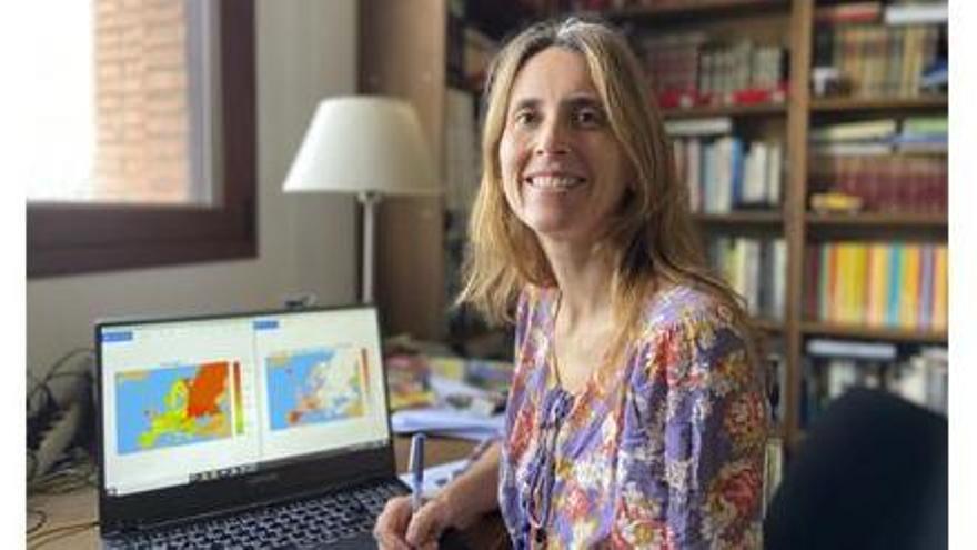 Clara Prats alerta d'un «efecte pont del desembre» en la jornada electoral