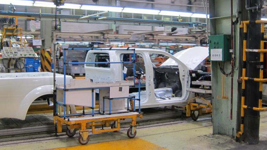 Nissan anuncia un ERO per a 600 treballadors a Barcelona