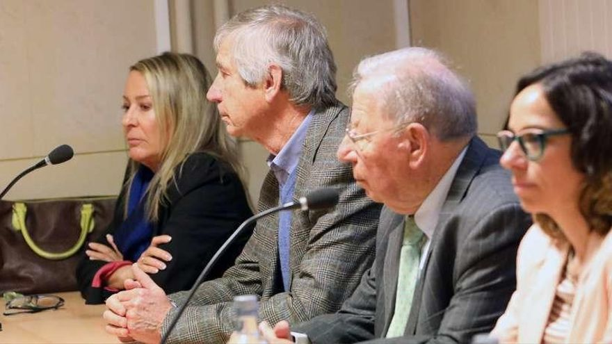 El exgerente de la Fundación Cela reclamó 150.000 euros por dejar la entidad