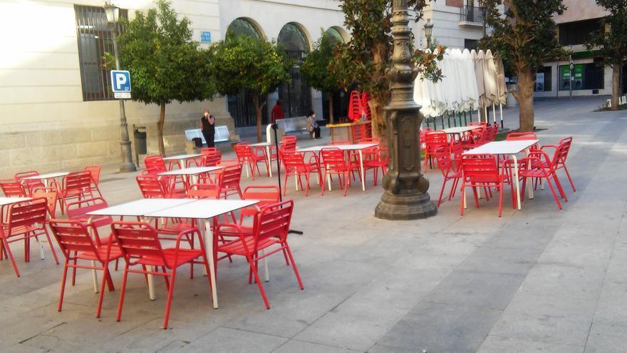 La contratación de mayores de 45 años en Málaga cayó un 15% en el primer trimestre