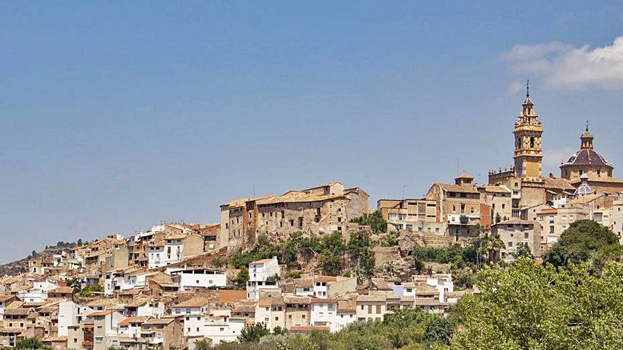 Chelva se convierte en finalista para ser Capital del Turismo Rural en 2021