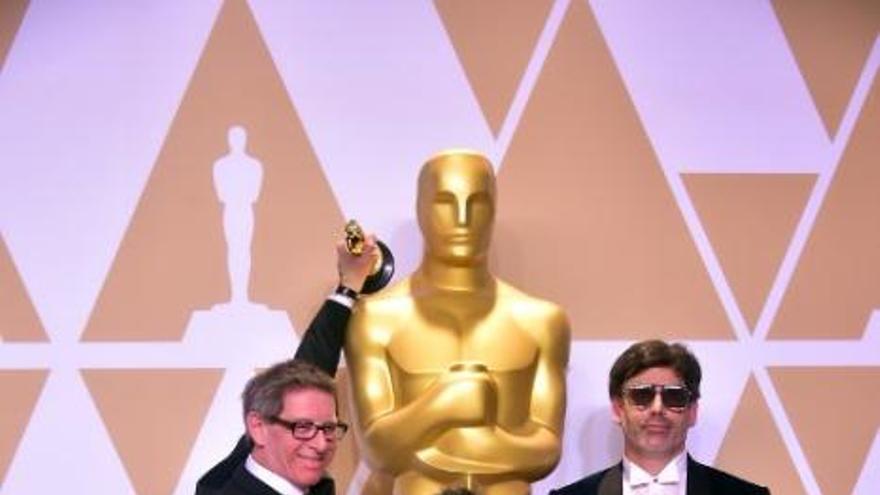 Oscar 2018: lista completa de ganadores