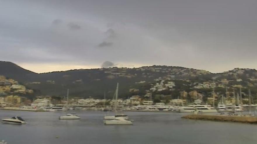 El tiempo en Mallorca: Lluvia y descenso de temperaturas