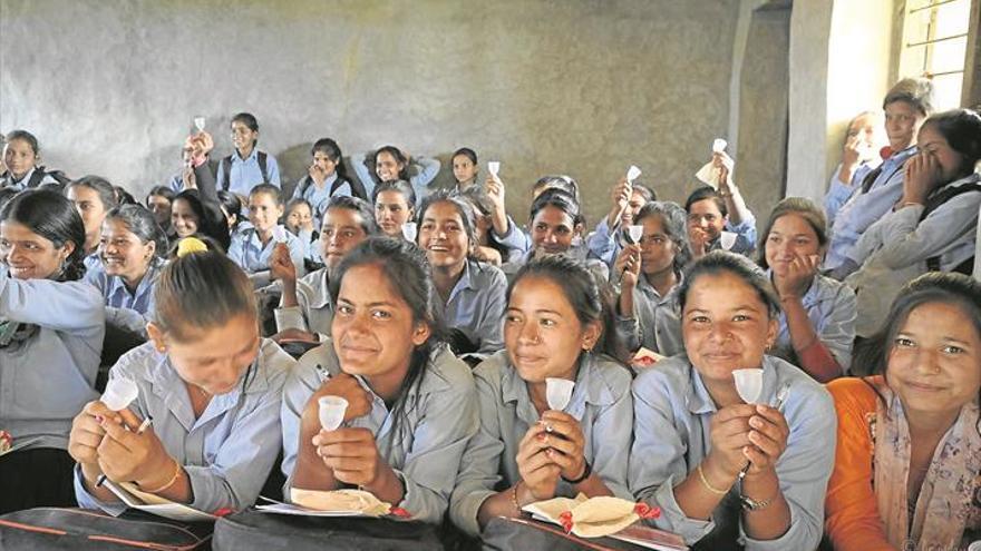 Nepal, el país donde menstruar es un martirio para las mujeres